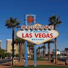 Las Vegas Sign Nevada