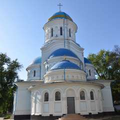 Cathedral Chisinau Moldova