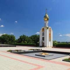 Tiraspol Tower