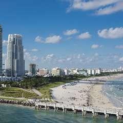 Miami City Beach