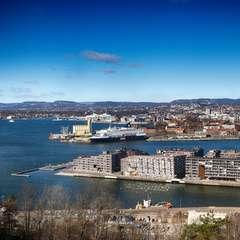 Oslo Sea View Norway
