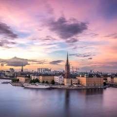 Mariaberget Stockholm Sweden