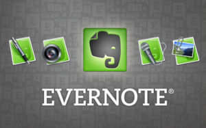 evernote instruction