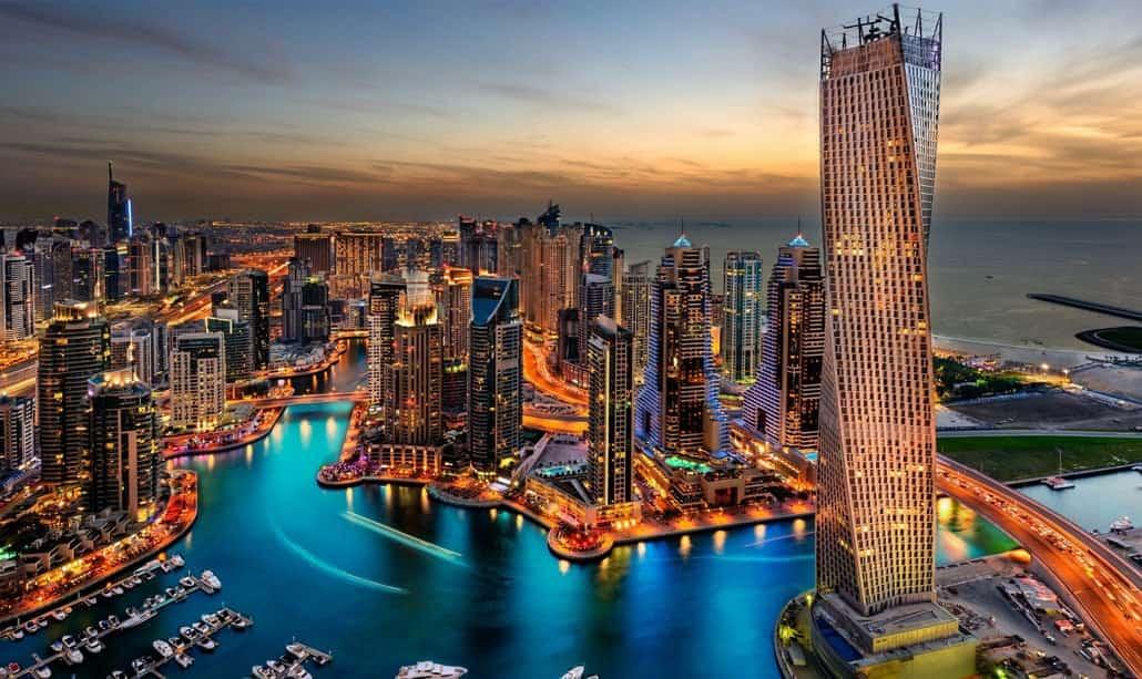 Conclave Dubai