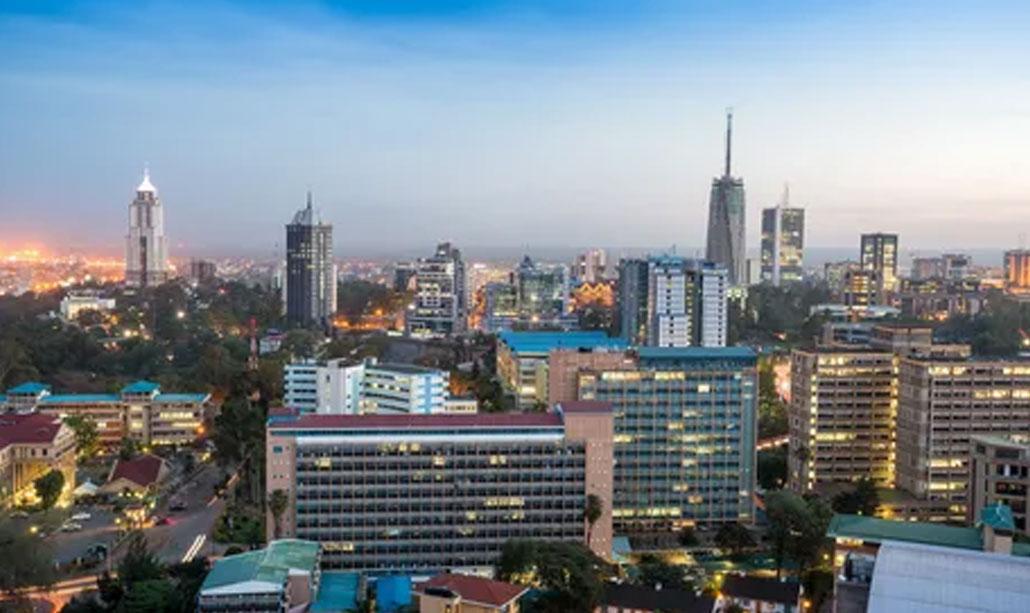 Conclave Kenya
