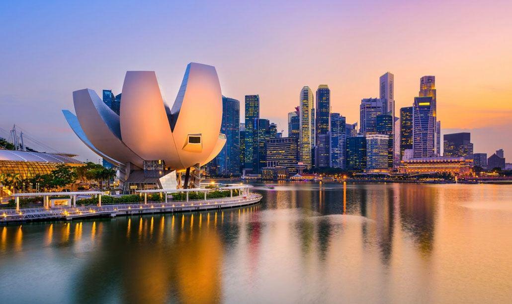 Conclave Singapore