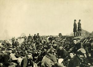 Civil War US