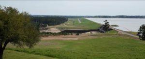Dams & Levees