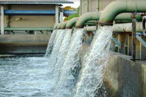 Wastewater & Drinking Water