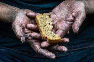 A Hunger Crisis