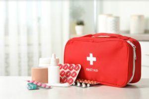 Gift them preparedness