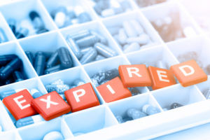 Expired medicines that can kill you
