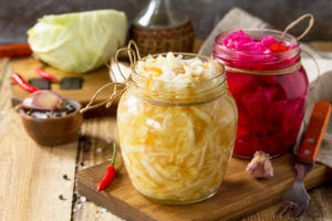 Probiotic Super Food Sauerkraut