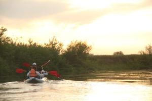 Float trip essential WaterBrick