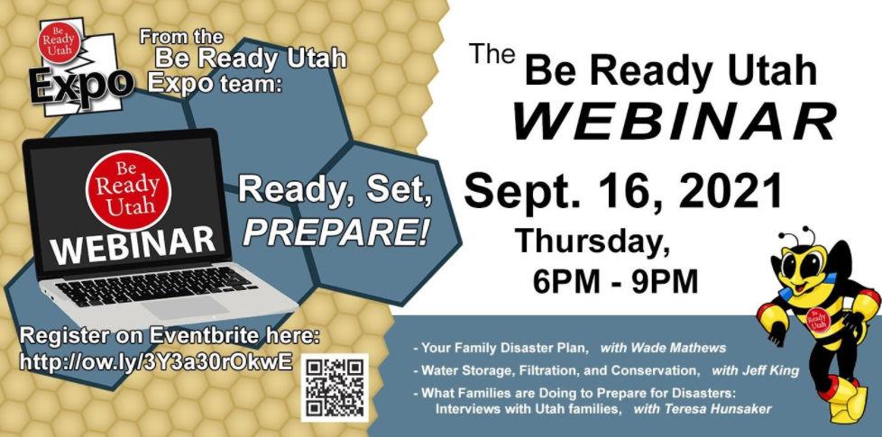 Preparedness Webinar