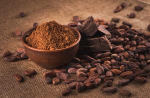 Cocoa prepper superfood