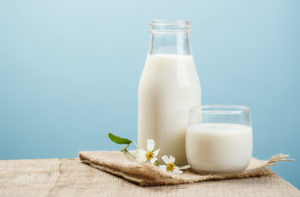 Milk - Powdered Milk