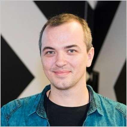 Павел Клочков, Ведущий разработчик