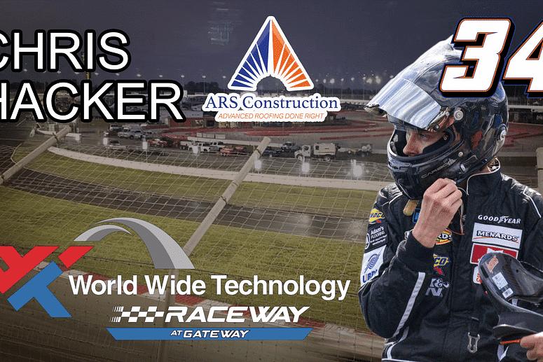 NASCAR | ARS Construction