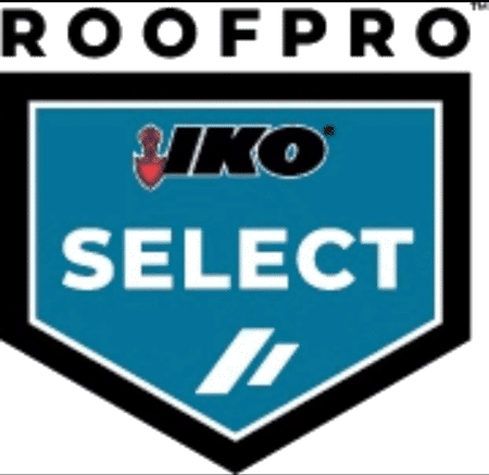 IKO Roofing Pro