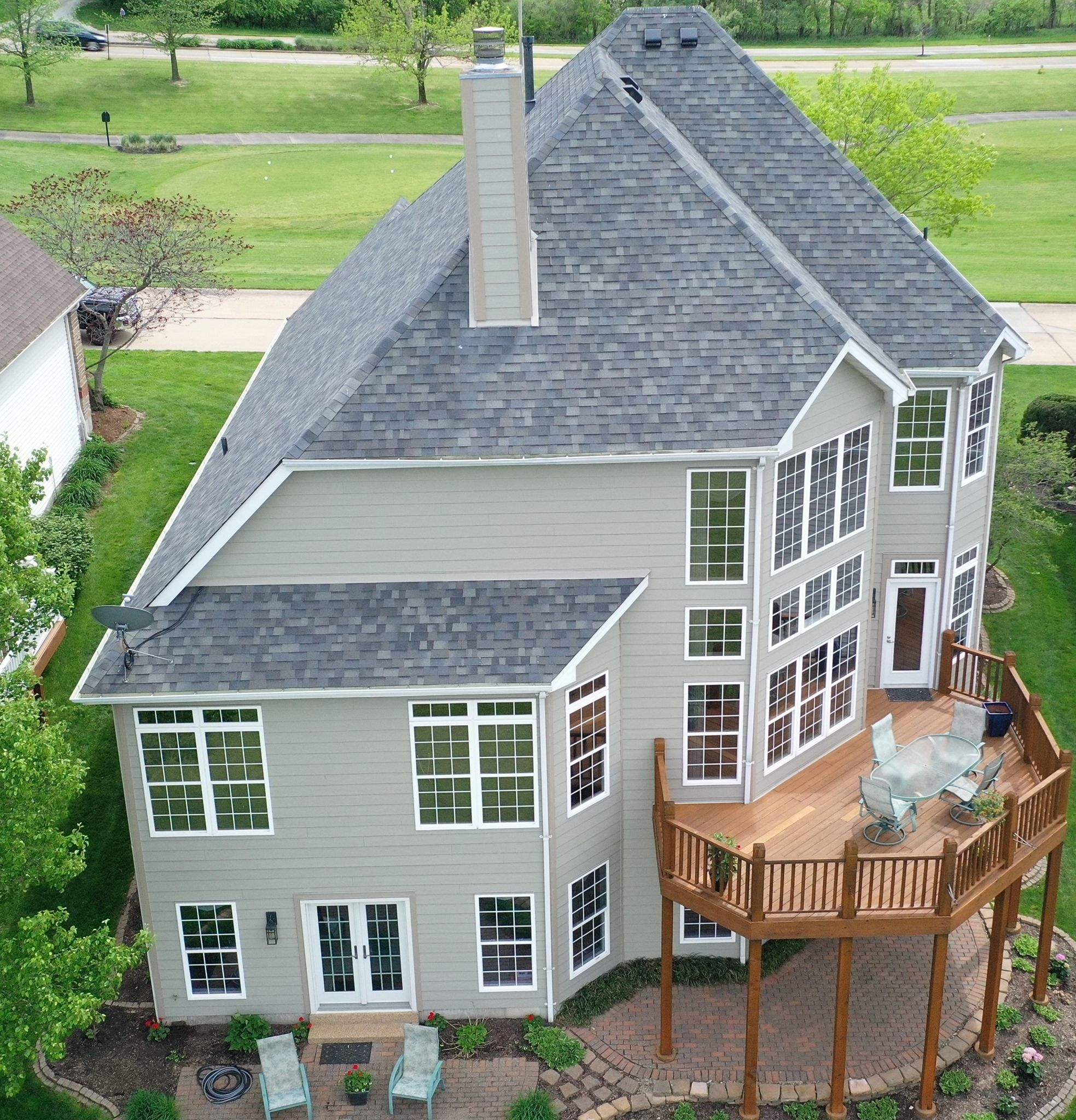 Residential Midwest Roofing