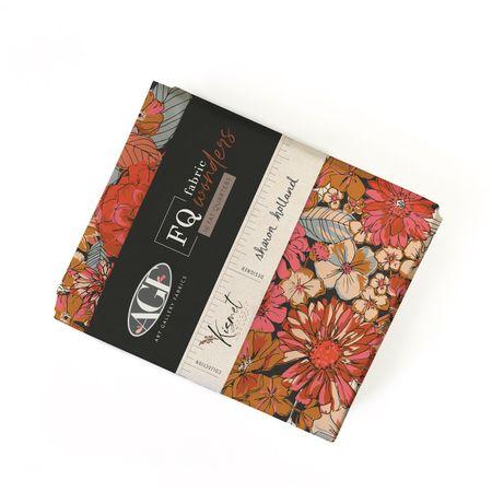 AGF Fabric Wonders Kismet FQ Bundle