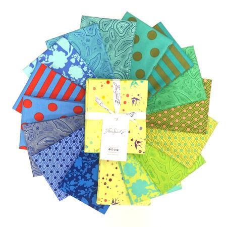 Tula's True Colors Starling FQ Bundle