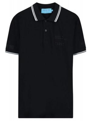 4830In_Gold_We_Trust___Basic_Polo_Black