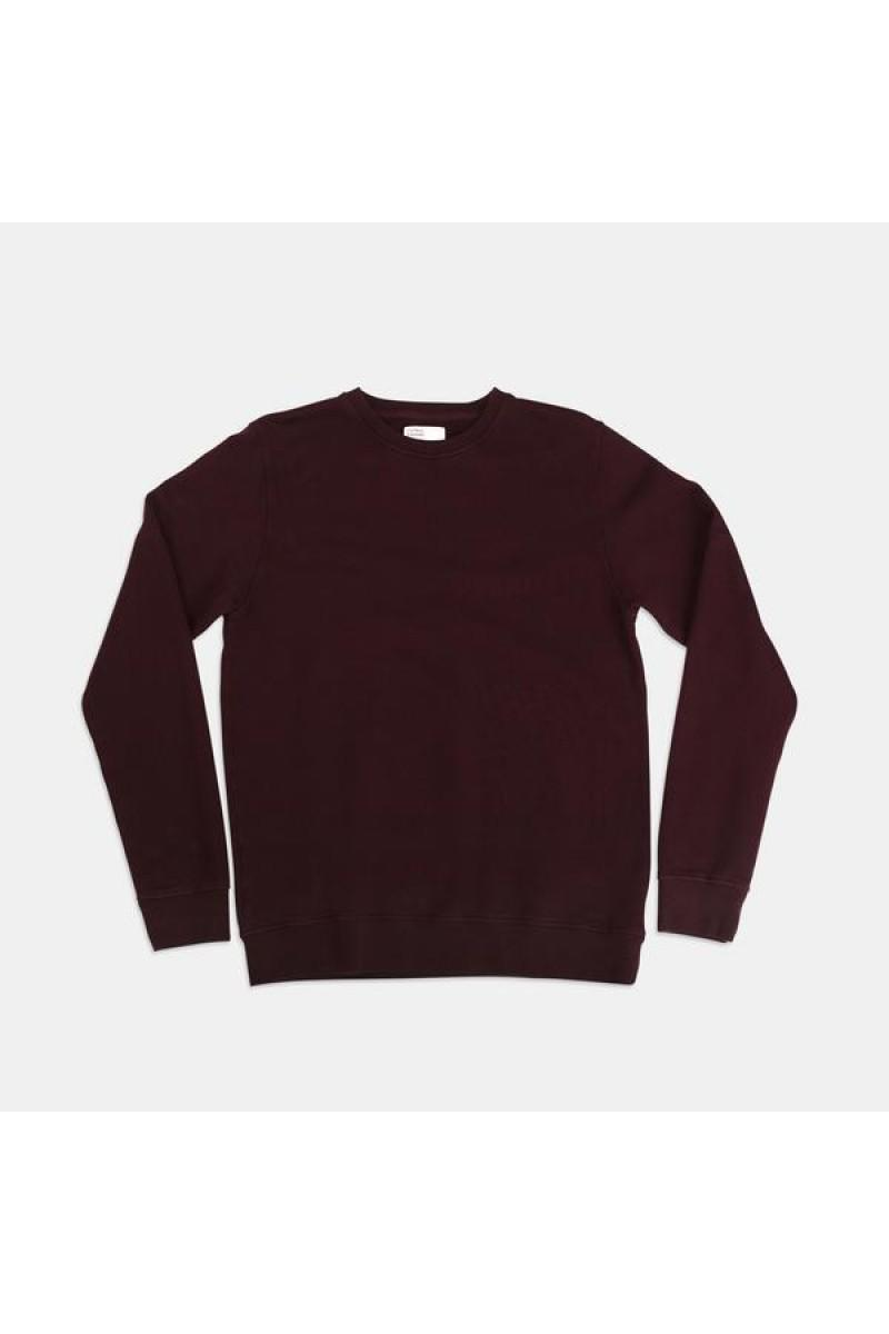 2434Colorful_Standard___Classic_Organic_Crew_Oxblood_Red