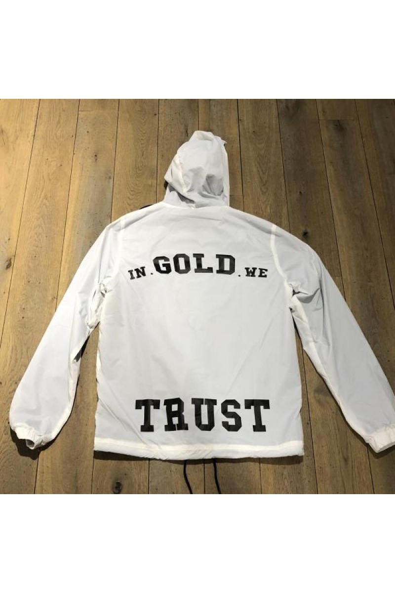 3310In_Gold_We_Trust___Windbreaker_White
