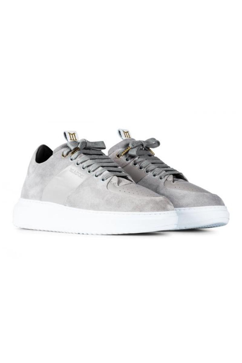3747Mason_Garments___Roma_Classic_Suede_Leather_Grey_