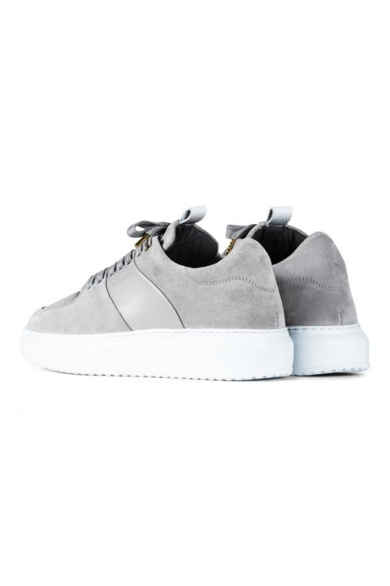3748Mason_Garments___Roma_Classic_Suede_Leather_Grey_