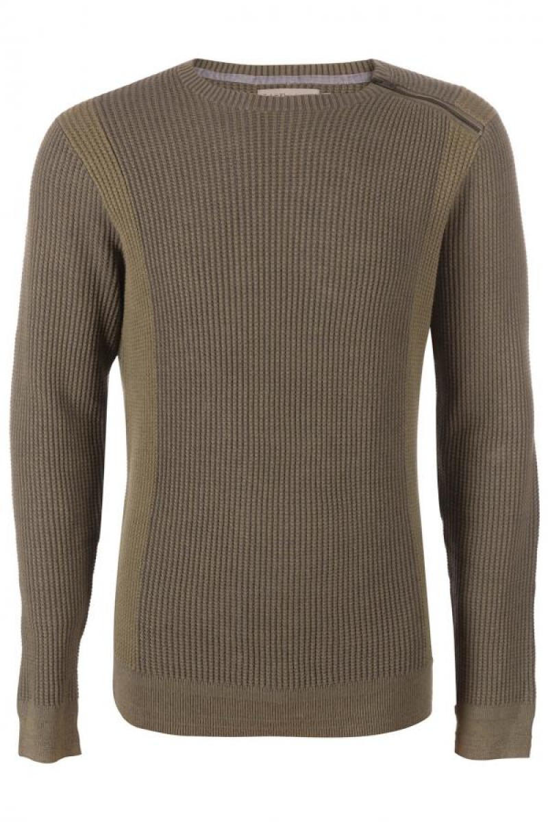 1120Calvin_Klein___Castor_3_CN_Sweater_IS_Dusty_Olive