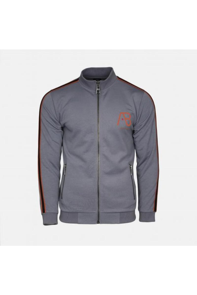 4196Ab_Lifestyle___Ab_Track_Jacket_Light_Grey