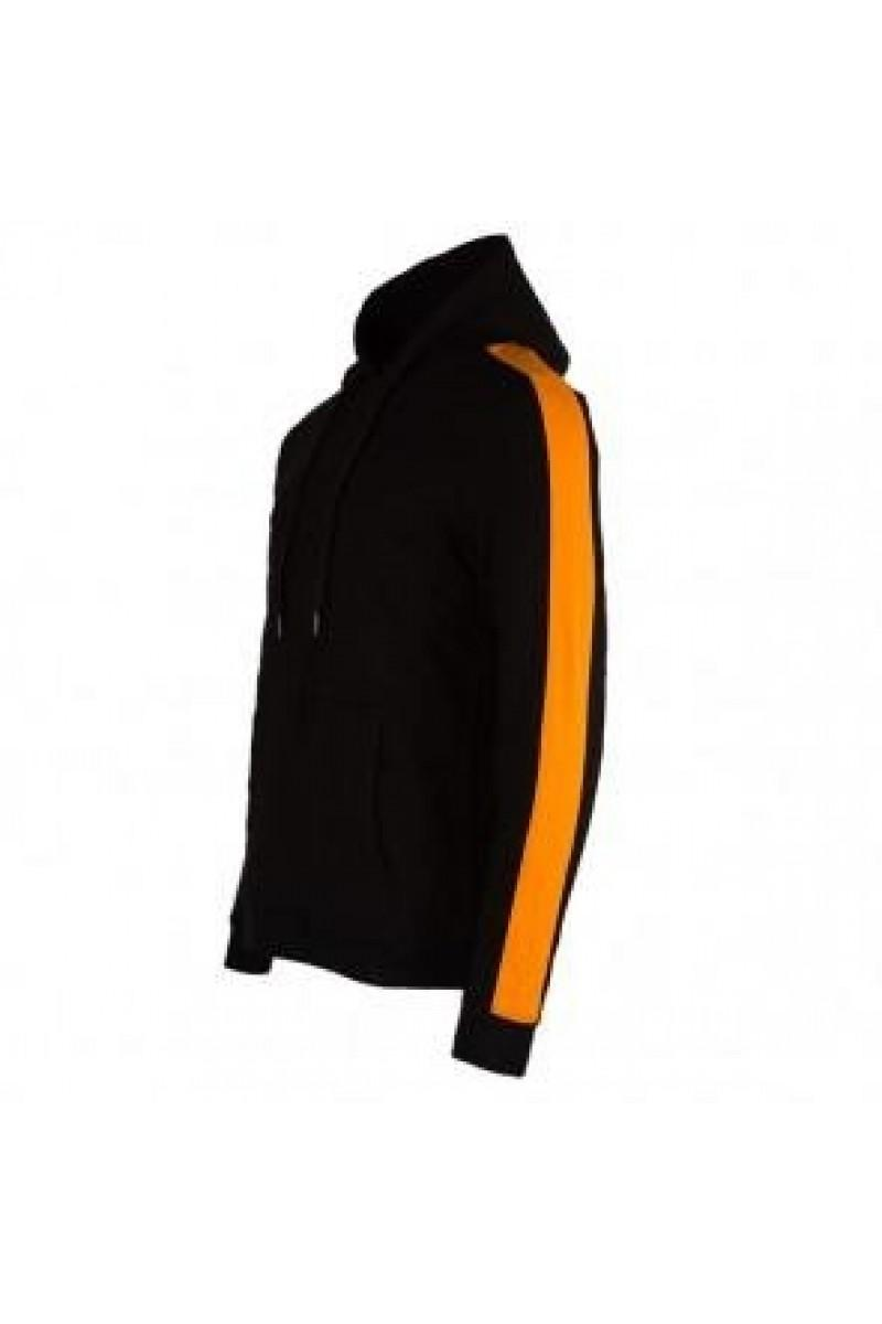 4353Radical___Hoodie_Stripe_Black_Orange
