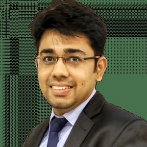 Dr. Manthan Desai