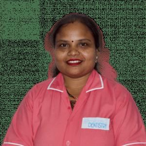 Miss Deepali Nerlekar