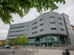 Coventry College Supports Programme to get West Midlands Back Into Work