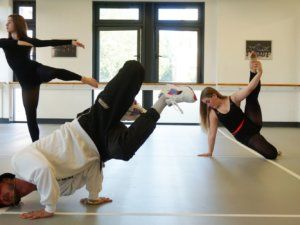 Five-Figure Investment in Our Dance & Theatre Facilities