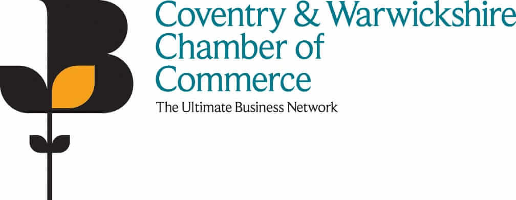 Coventry & Warwickshire Chamber of Commerce logo