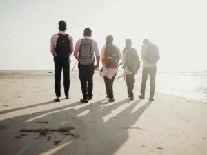 ESOL Learners Will Walk Together To Support Refugee Week