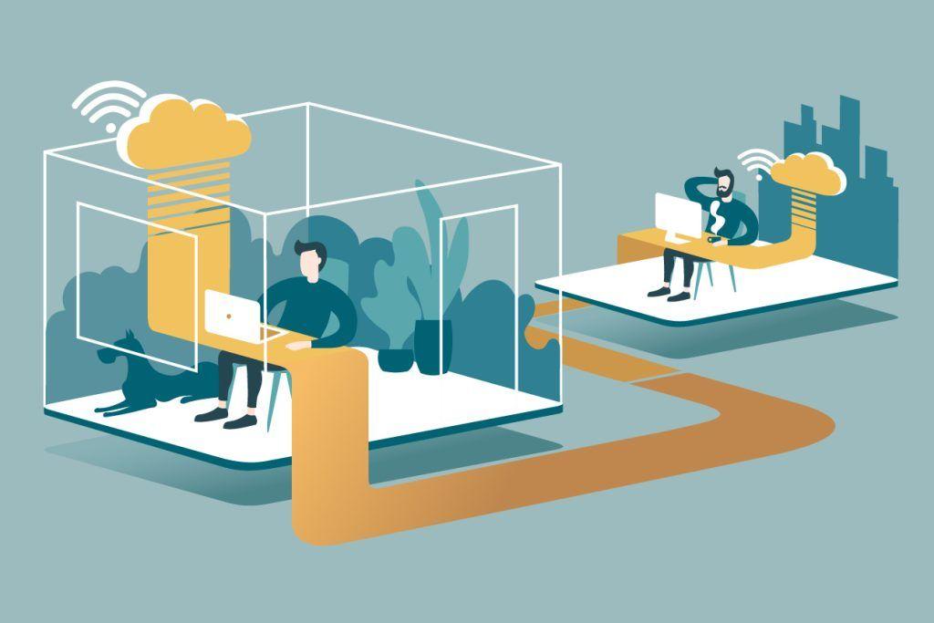 Virtual Office Benefits