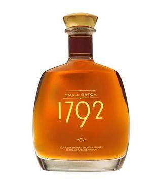 Buy 1792 small batch bourbon whiskey online from Nairobi drinks