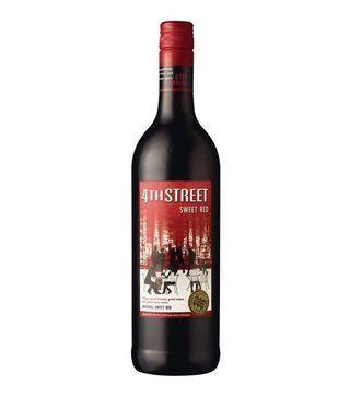 Buy 4th street red sweet online from Nairobi drinks