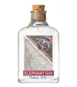 Buy Elephant Handcrafted London Dry Gin online from Nairobi drinks