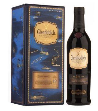 Buy Glenfiddich 19 years bourbon cask online from Nairobi drinks