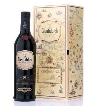 Buy Glenfiddich 19 years madeira cask online from Nairobi drinks