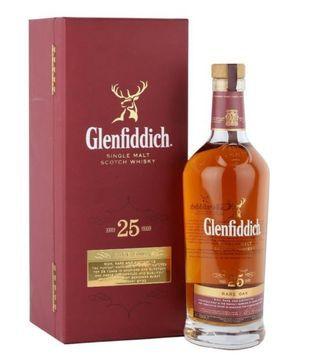 Buy Glenfiddich 25 years online from Nairobi drinks