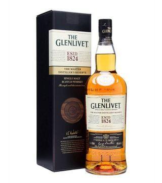 Buy Glenlivet master distiller's online from Nairobi drinks