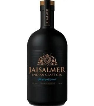 Buy Jaisalmer Indian Craft Gin online from Nairobi drinks